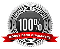 100% 8-Week Money-Back Guarantee